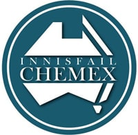 Lynden Toy – Innisfail Chemex – Simple, Safe and Sparkling.