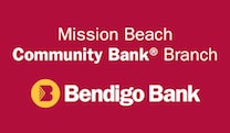 Rosie Harris – Acting Branch Manager Mission Beach