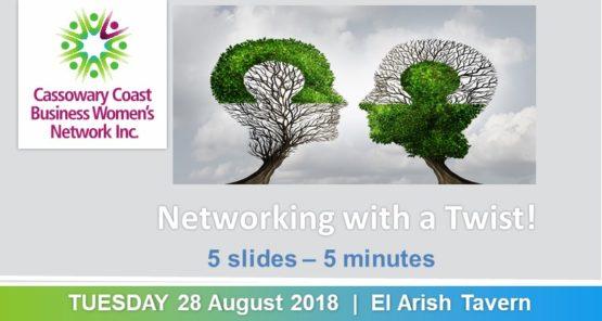 Cassowary Coast Business Womens Network meeting