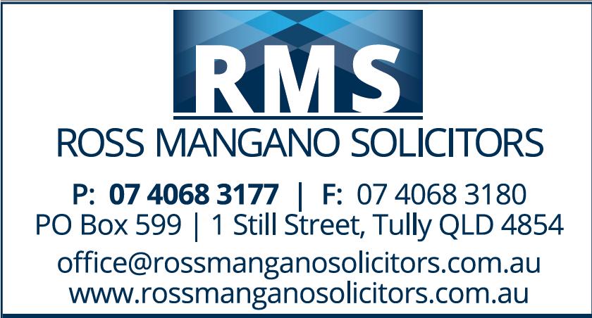 Leah Mangano – Ross Mangano Solicitors